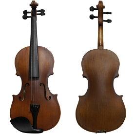 【サイズが5種類から選べます】バイオリン5点セット 本体・弓・セミハードケース・駒・松脂の5点セット 4/4 3/4 1/2 1/4 1/8 vaiorin ヴァイオリン ばいおりん 大人用 初心者用 outlet