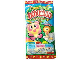 科利斯令人兴奋的食物玩具 DM 可能 20P03Sep16 有用动物糖果