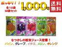 【 送料無料 】1000円 送料無料 ポッキリ 懐かしい! 駄菓子 の定番 粉末ジュース シリーズ フルーツ 松山製菓の粉末…