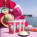 広島東洋カープグッズ カープ カープグッズ藻塩 CARP 蒲刈物産 【海人の藻塩鯉塩パック80g 2個セット】