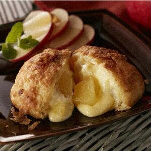 八天堂 プレミアムフローズンくりーむパン デニッシュリンゴ詰合せ