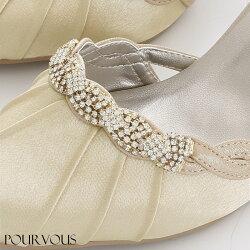 パンプスサテンフォーマルハイヒールバックリボンパーティレディースファッション靴9cm新作20代30代40代50代ファッションs〇〇