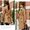 The trench coat trench waterproofing Mods coat long coat outer coat Chester coat light overcoat long haori light weight that is light in winter for 40 generations for 30 generations for party dress dress four circle invite clothes clothes married woman a