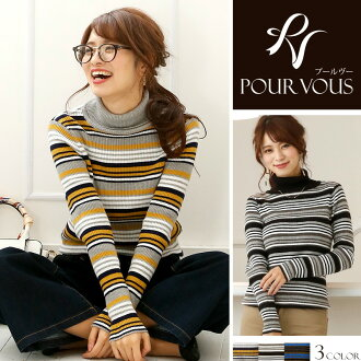 Adult silhouette fashion maternity cut-and-sew turtleneck high neck pullover sleeve beauty eyes stripe turtle casual clothes mom of superior grade is deep-discount in spring in autumn for 40 generations for 30 generations for sweater trend 20 generations