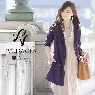The long coat outer coat trench coat light overcoat Mods coat Chester coat Lady's wool coat long shot big size clothes warm spring days worth short blouson spring and summer when short down coat cold protection is light in autumn in the child jacket wint