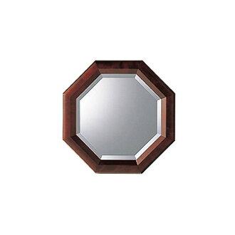 八角形鏡子 hm845