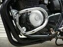 今月の目玉セール 12/31まで! XJR400 エンジンガード 新品 メッキ マフラー