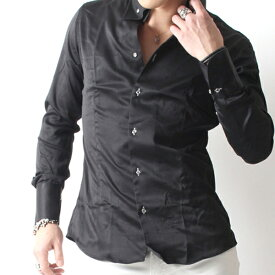 NewShineDressShirt・光沢生地シャツ・ドレスシャツ・結婚式シャツ・パーティーシャツ・2次会シャツ・ホストシャツ・ワイドカラーシャツ・衣装シャツ・舞台シャツ・カッコイイシャツ・おしゃれシャツ