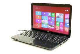 ノートパソコン Microsoft Office付き 東芝 dynabook T552/58HB PT55258HBMB Core i7 3630QM 2.40GHz 8GB 500GB ブルーレイ Win8 Bluetooth 3ヶ月保証【あす楽】【中古】【消費税込】【送料・代引手数料無料】