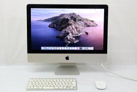 中古 Apple iMac A1418 MD093J/A Core i5 3330S 2.70GHz 16GB 1TB 2012年 カメラ 3ヶ月保証 ad0437 【あす楽】【中古】【消費税込】【送料・代引手数料無料】