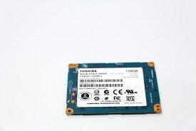 東芝 TOSHIBA 1.8インチ SSD THNSNC128GMLJ 128GB 返品不可【中古】【消費税込】【送料無料】【代引き不可】【クリックポスト】