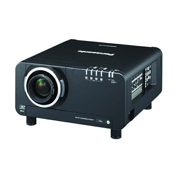 Panasonic パナソニック TH-D10000 DLP プロジェクター レンズ付き(ET-D75LE4)業務用 超大型プロジェクター 10000ルーメン【中古】【消費税込】【送料無料】【代引き不可】