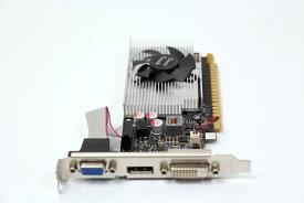 【中古】NVIDIA GeForce GT635 グラフィックカード ネコポス【代引不可】 ネコポス