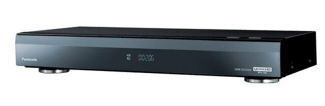 【在庫あり】Panasonic(パナソニック)ブルーレイディスクレコーダー(ディーガ)DMR-SUZ2060 内蔵HDD 2TB