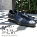【靴紐通し済】パトリックスニーカー ダチア ブラックPATRICK DATIA BLK 29571パトリック メンズ レディース 定番モデル
