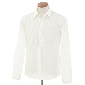 【最終価格】【中古】ダブルジェイケイ wjk カジュアルシャツ ホワイト【サイズM】【WHT】【S/S/A/W】【状態ランクD】【メンズ】【10602-956219】[2103EPD]