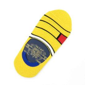 【新品】ネイビールーツ NAVY ROOTS コットン シューズインソックス 靴下 イエロー【サイズ25-27cm(ワンサイズ)】【YEL】【S/S/A/W】【状態ランクN】【メンズ】【19906-956039】[2102CPD]