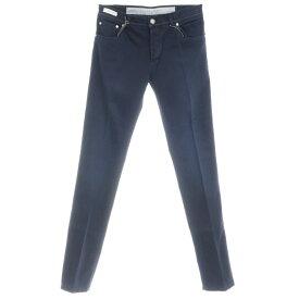 【新品】リチャード ジェイ ブラウン RICHARD J BROWN Tokyo ストレッチ コットン 5ポケットパンツ ネイビー【サイズ30】【NVY】【S/S】【状態ランクN】【メンズ】【10903-955602】[2109APD]