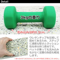 【訳あり】ドッグステップメッシュ階段ペットステップハードタイプLR40