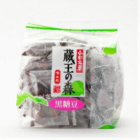 山形銘菓 蔵王の森 黒糖豆【東北 山形 お土産 お菓子 豆菓子 でん六】【RCP】