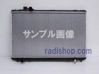 ★ <パオ>PK10 A/T ラジエーター【日本メーカー・新品】