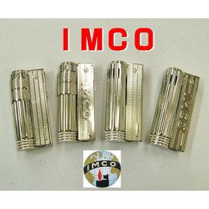 IMCO イムコオイルライター4種