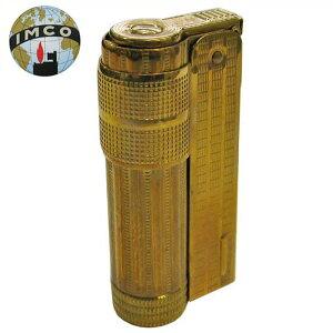 IMCO イムコスーパー 真鍮 オイルライター