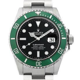 【60回払いまで無金利】ロレックス サブマリーナ デイト 126610LV メンズ(1017ROAN0001)【新品】【腕時計】【送料無料】