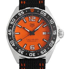 【60回払いまで無金利】タグホイヤー フォーミュラ1 WAZ101A.FC8305 メンズ(006MTHAN0147)【新品】【腕時計】【送料無料】