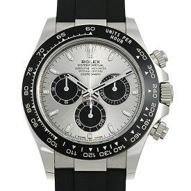 【60回払いまで無金利】ロレックス コスモグラフ デイトナ 116519LN スチール メンズ(0063ROAU0816)【中古】【腕時計】【送料無料】