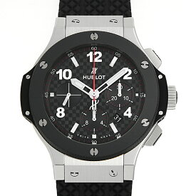 【48回払いまで無金利】ウブロ ビッグバン スティール セラミック 301.SB.131.RX メンズ(0H1HHBAN0074)【新品】【腕時計】【送料無料】