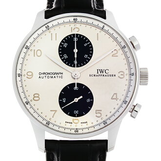 IWC Portuguese chronograph Japan Limited Edition 200 this IW371464 men (14IWU000034)