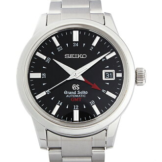 Grand Seiko mechanical automatic GMT SBGM009 men (12SEU000173)