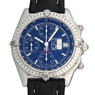 500 limited edition Breitling chronomat US AIR FORCE 50 anniversary model A13050.1 men (1HBRU000021)