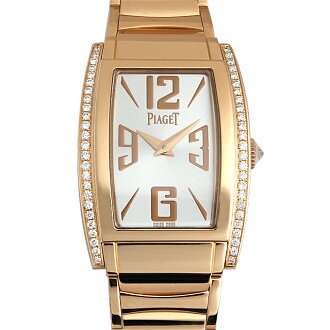SALE Piaget Limelight tonneau said DIA G0A36094 ladies (S-G 0A36094)