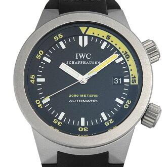 SALE IWC aquatimer IW353804 men (0050IWAU0002)