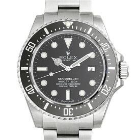 【60回払いまで無金利】ロレックス シードゥエラー4000 116600 メンズ(009VROAN0031)【新品】【腕時計】【送料無料】