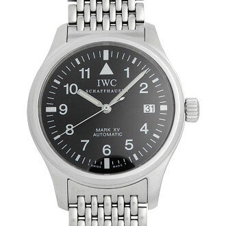 IWC mark 15 mark XV IW325302 (3253-02) mens (031FIWAU0002).