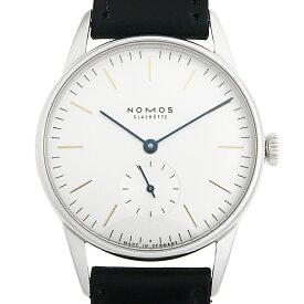 【48回払いまで無金利】ノモス オリオン OR1A3GW2(309) メンズ(0064NOAN0425)【新品】【腕時計】【送料無料】