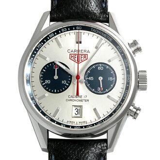 Tag Heuer Carrera calibre 17 chronograph CV5111. Men's FC6335 (009MTHAU0014)