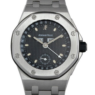 Audemars Piguet Royal Oak Offshore daydaytomance 25807 ST. Men's O.1010ST.01 (0087APAU0004)