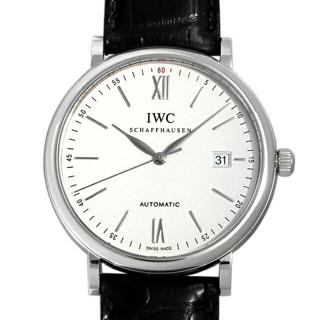 【72時間限定!楽天ポイント10倍!11/24AM10時開始】IWC ポートフィノ IW356501 メンズ(06XKIWAN0039)【新品】【腕時計】【送料無料】
