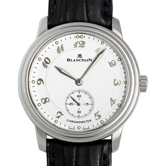 Blancpain classic new chronometer B7002-1127-55 men (0014BPAU0002)