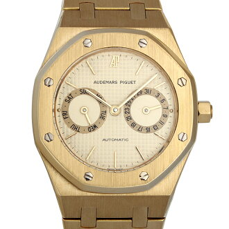 Audemars Piguet Royal Oak day date 25572 BA... Men's OO.0789BA.01 (05PWAPAU0001)