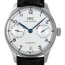 IWC ポルトギーゼ オートマティック IW500705 メンズ(007SIWAN0030)【新品】【腕時計】【送料無料】