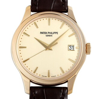 SALE Patek Philippe Calatrava officer 5227J-001 men (008WPPAU0042)