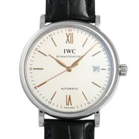 【48回払いまで無金利】IWC ポートフィノ オートマティック IW356517 メンズ(002NIWAN0183)【新品】【腕時計】【送料無料】