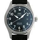 【48回払いまで無金利】IWC パイロットウォッチ マーク18 IW327001 メンズ(002NIWAN0082)【新品】【腕時計】【送料無…