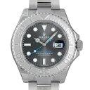 ロレックス ヨットマスター ロレジウム 116622 ダークロジウム メンズ(0CCTROAN0102)【新品】【腕時計】【送料無料】