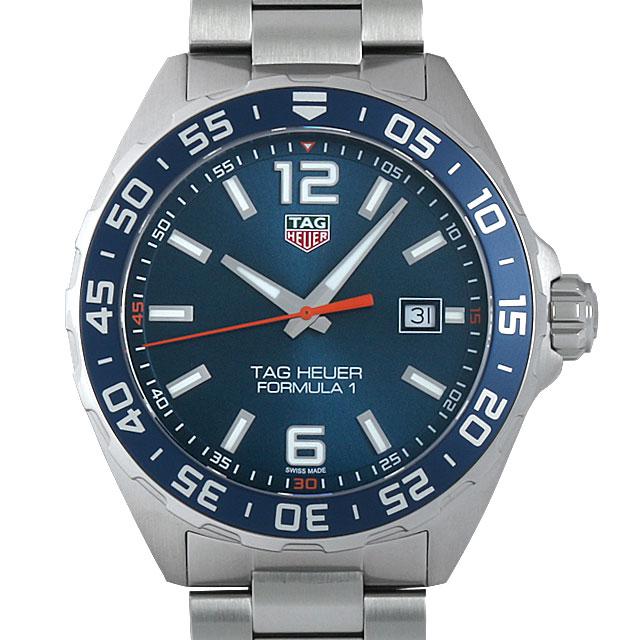 【48回払いまで無金利】タグホイヤー フォーミュラ1 WAZ1010.BA0842 メンズ(0H1HTHAN0003)【新品】【腕時計】【送料無料】